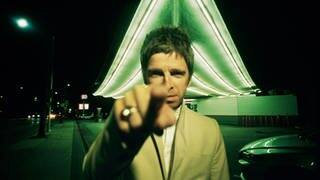 Noel Gallagher (Foto: Sour Mash Records Ltd.)