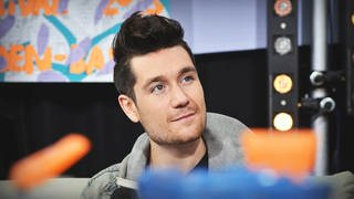 Bastille: Interview und Unplugged - DU1_1323.jpg-88945 (Foto: SWR3)
