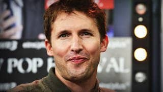 James Blunt: Interview - DU1_4417.jpg-89908 (Foto: SWR3)