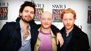 Biffy Clyro: Interview und Unplugged - DU2_9214.jpg-89484 (Foto: SWR3)