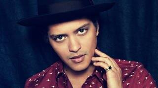 Bruno Mars (Foto: Warner Music)