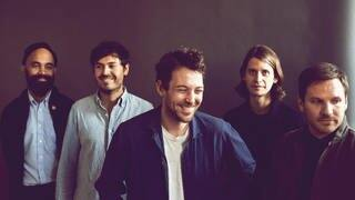 Fleet Foxes (Foto: Warner)