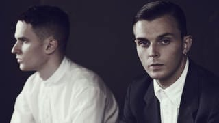 Hurts (Foto: Sony Music)