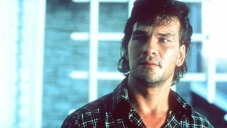 Patrick Swayze (Foto: dpa/picture-alliance)