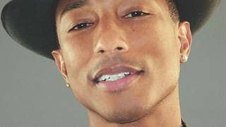Pharell Williams (Foto: Sony Music)