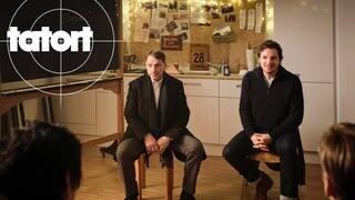 """Szenenbild Tatortcheck """"Das ist unser Haus"""" (Foto: SWR/Benoit Linder)"""