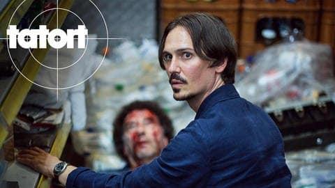 "Szenenbild aus Tatort ""Der böse König"" (Foto: ard-foto s2-intern/extern, SWR/Benoit Linder)"