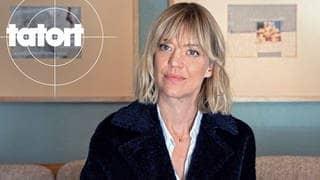 "Heike Makatsch im neuen Tatort-Check ""Blind Date"" (Foto: ard-foto s2-intern/extern)"