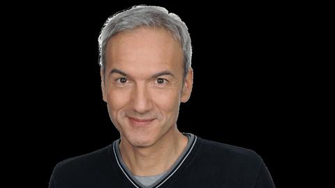 SWR3 Moderator Bernd Lechler (Foto: SWR3)